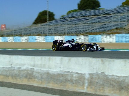 Jerez 2012 Day 3 Track (16)