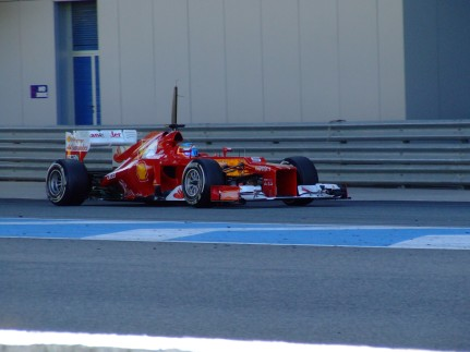 Jerez 2012 Day 3 Track (20)