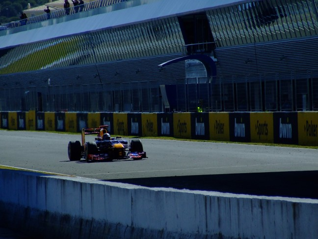 Jerez 2012 Day 3 Track (6)