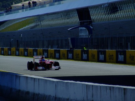 Jerez 2012 Day 3 Track (8)