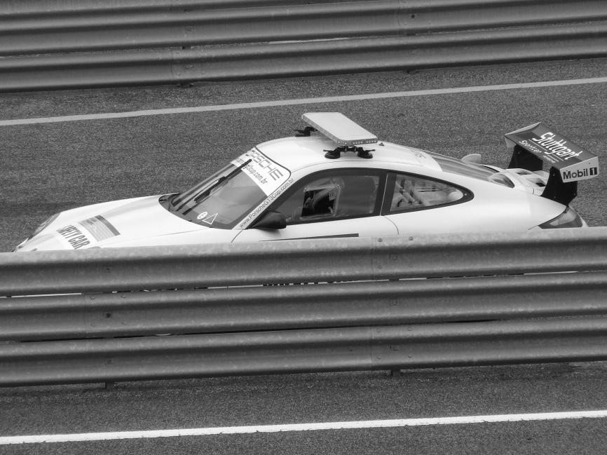 Porsche GT3 Brasil 2012