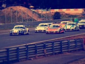 Porsche Brasil 2011
