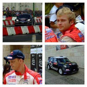 WRC Rally de Portugal 2012
