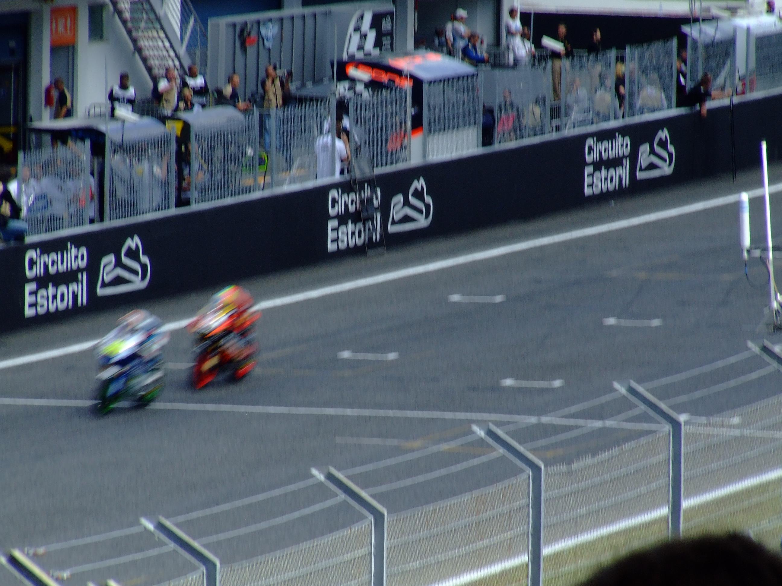 MotoGP! Moto2! Moto3!