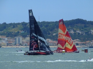 Oeiras In-Port Race