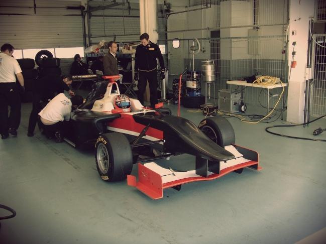 GP3 2013 CAR (2)
