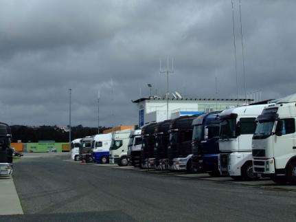 GP3 Estoril FEB 2013