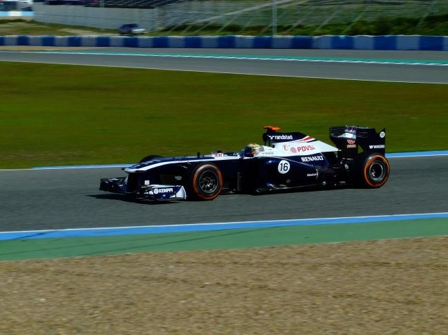 Jerez F1 2013 teazas (2)