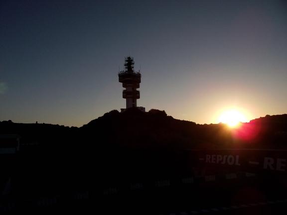 'Twas Brillig in Jerez!