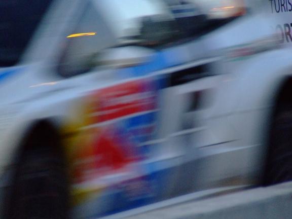 WRC ROX LX!