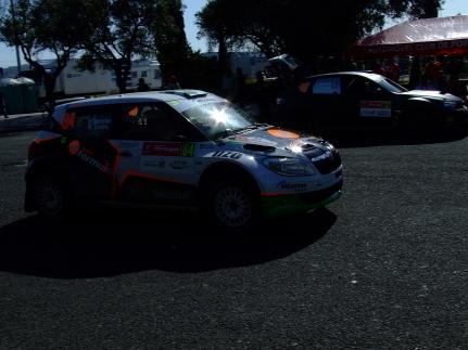 WRC LX 13