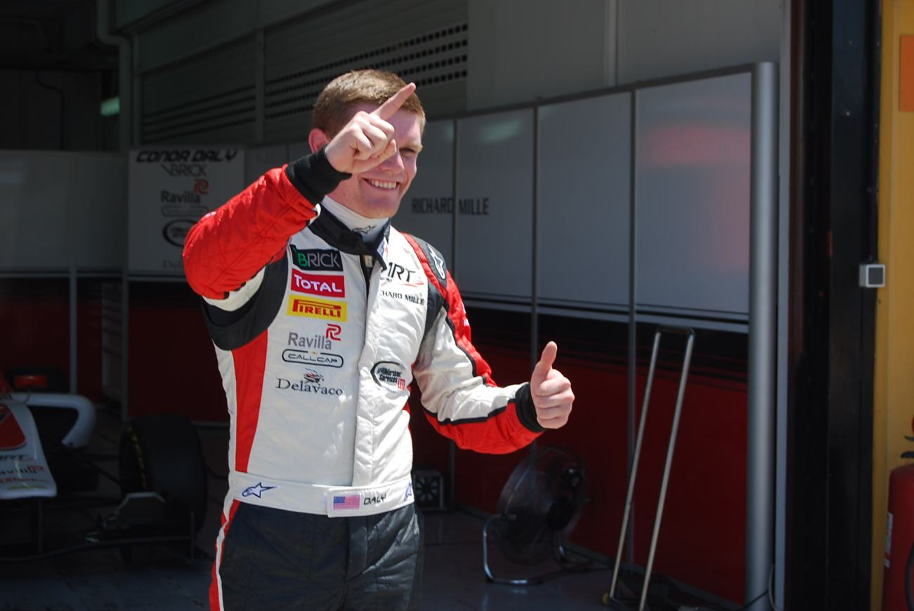 GP3 Valencia 13