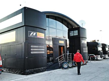 Pirelli castle