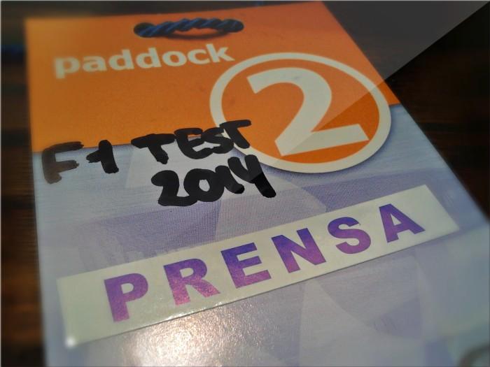 paddockpass2014f1