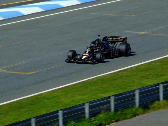 Classic & classy F1
