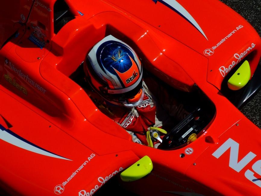 Patric Niederhauser - pic by iberianmph.com