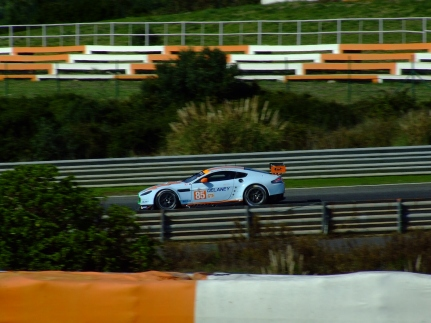 European Le Mans Series 2014