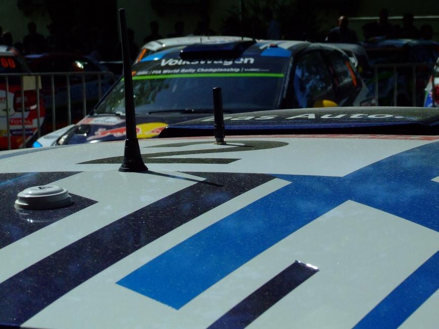 WRC 2015, Rally Portugal