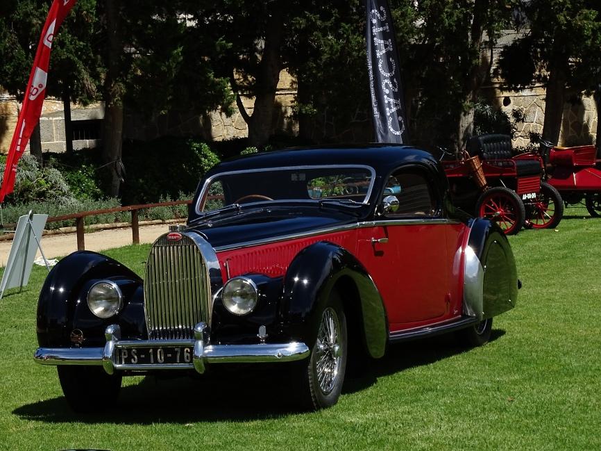 Cascais Classic Motorshow 2015