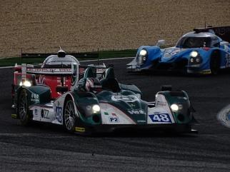 ELMS 2015 Race