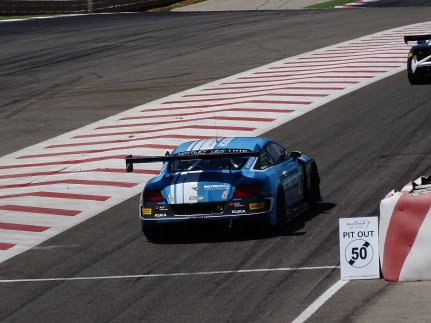 Blancpain Sprint Series