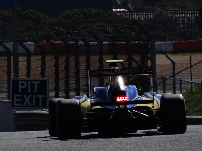 GP3 Series 2016