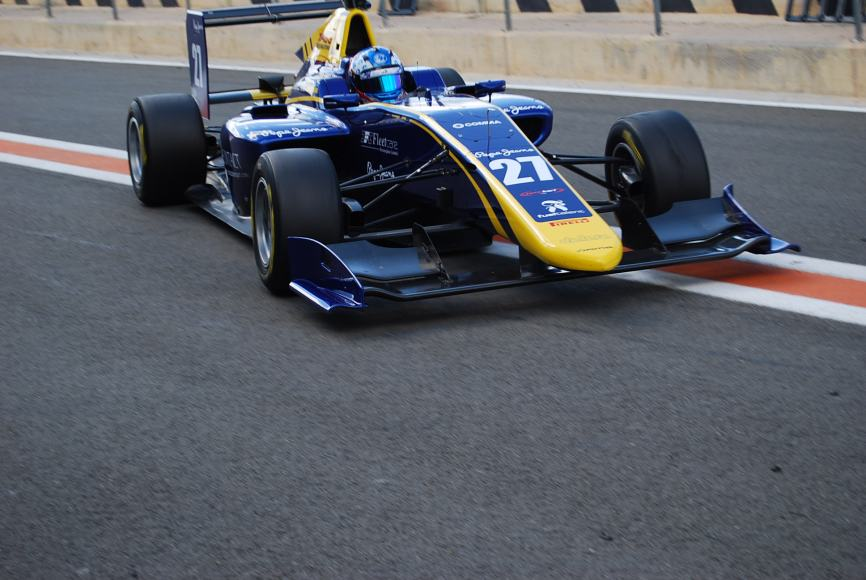GP3 2016 in Valencia by @TonyJaveaF1 (71)