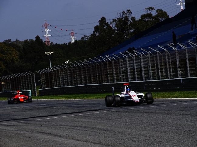 GP3 Series 2016 by iberianmph.com