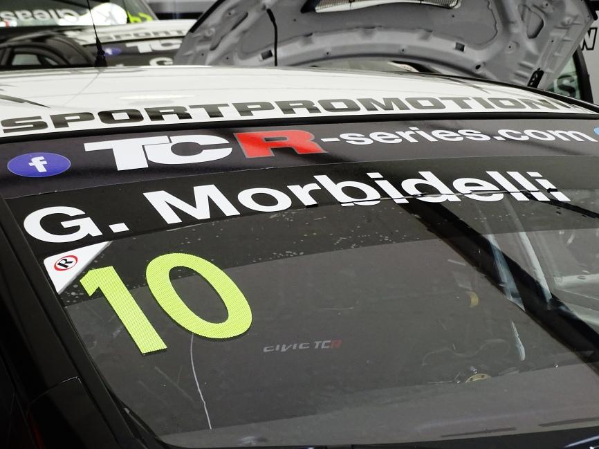 TCR Series
