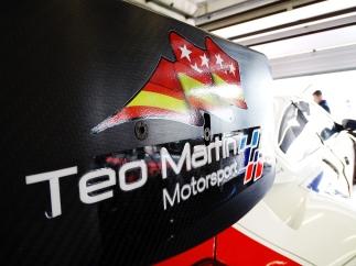 Exploring BMW M6 GT3 with Teo Martín Motorsport