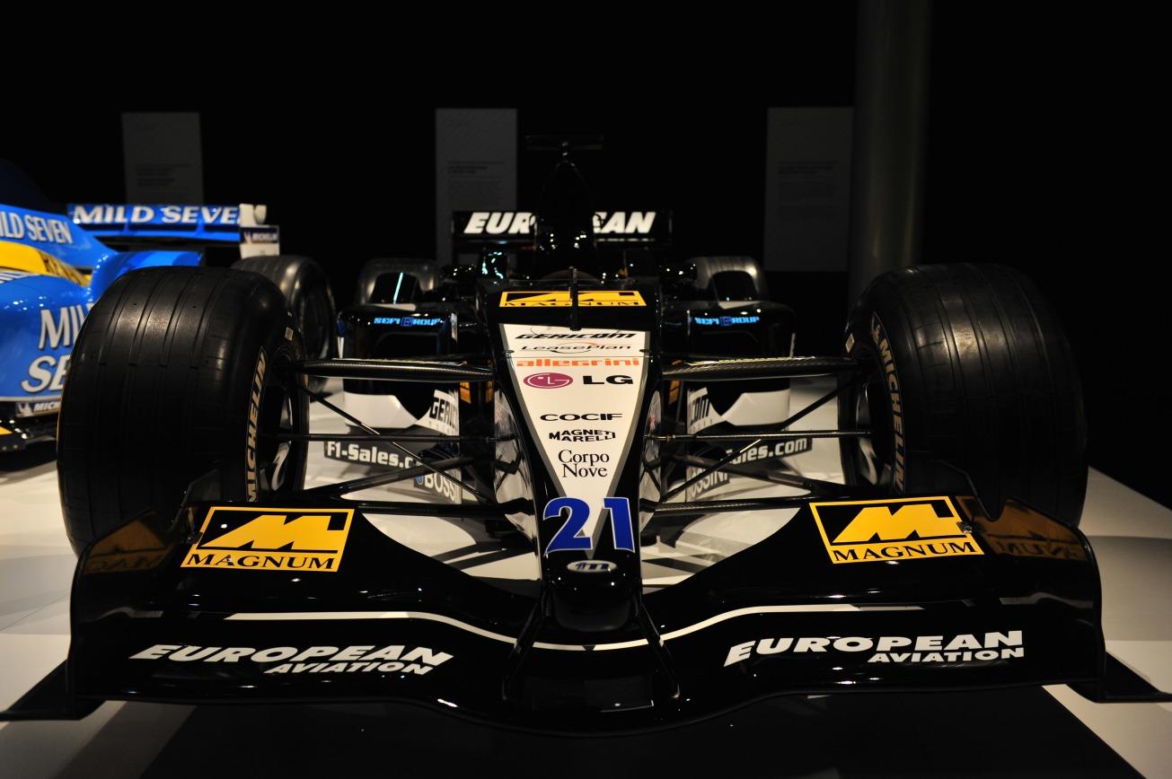 Circuito Fernando Alonso : Fernando alonso museum iberianmph.com