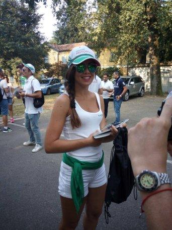 Photos by @DMerinoF1 and @rojoalvolante