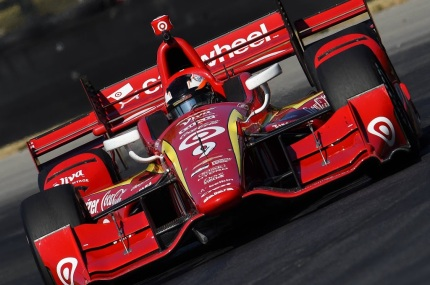 IndyCar and IndyLights