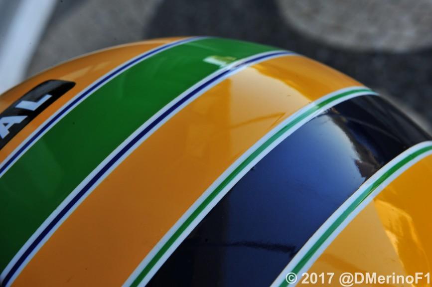 Senna, Sintra, Saudade...