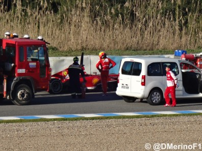 PDLR and Ferrari