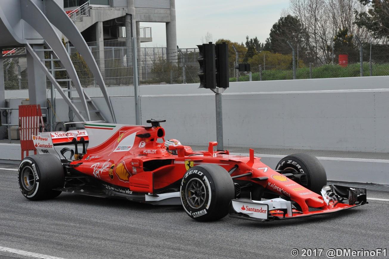 03 Ferrari