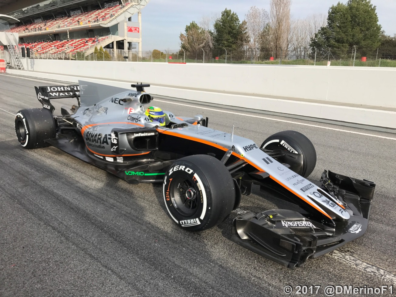 04 Force India