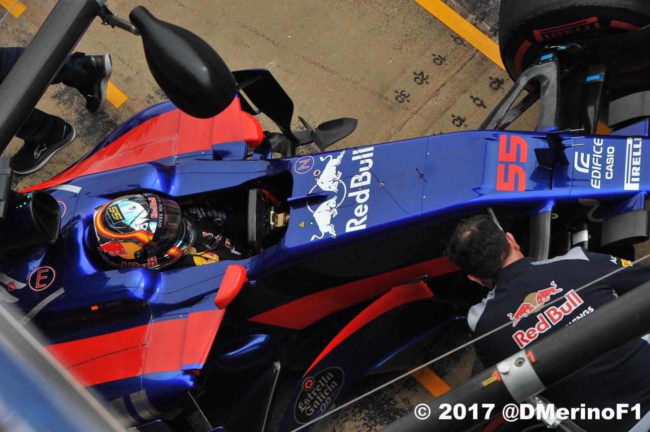 Melbourne F1 (1)