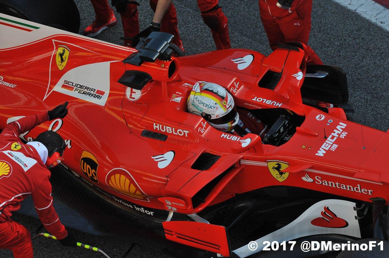 Melbourne F1 (2)