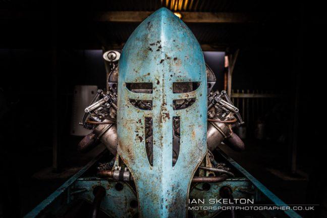 Photo by Ian Skelton