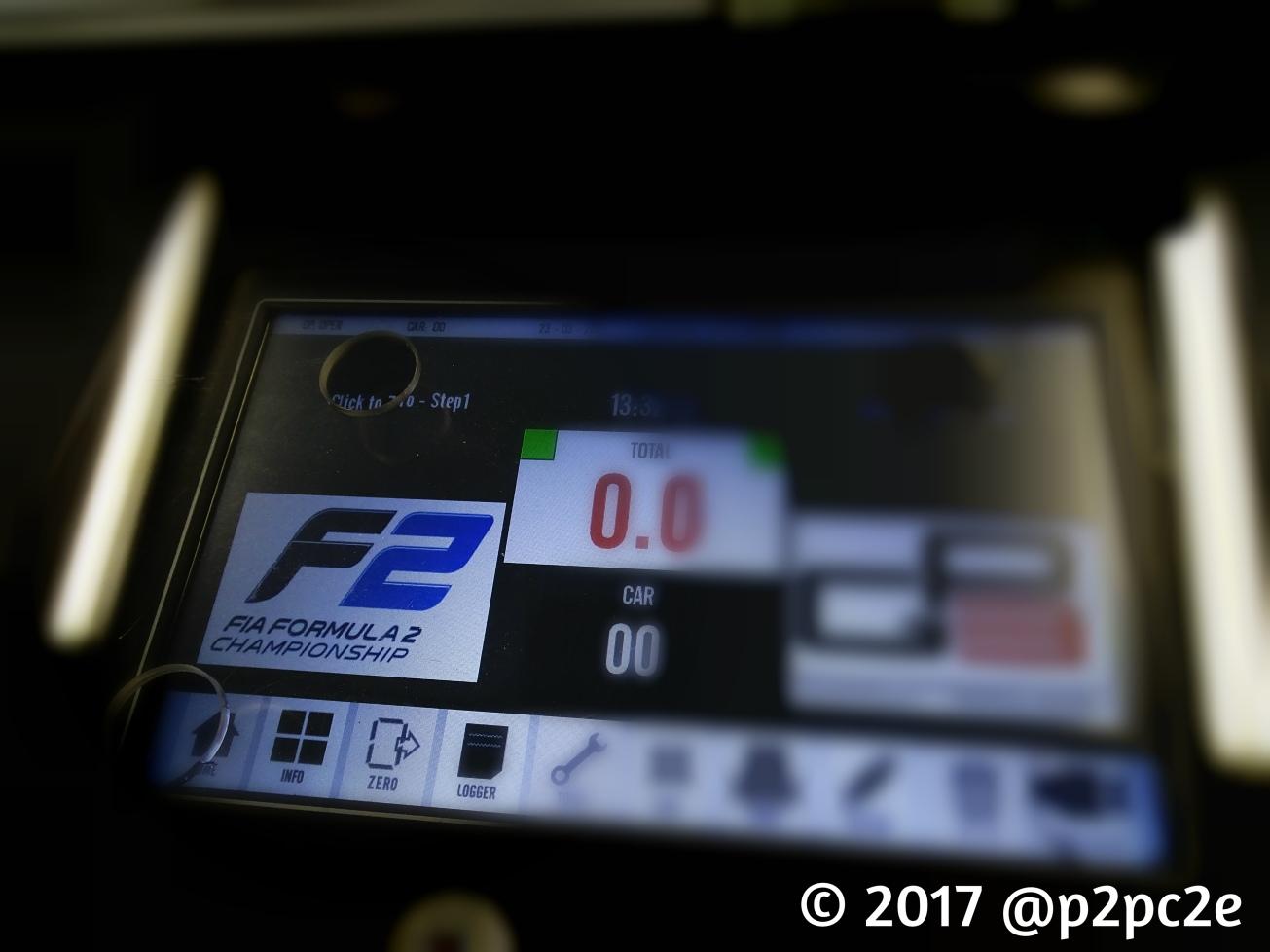 FIA Formula 2 is go!