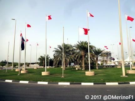 Üdvözöljük a Bahrainban!