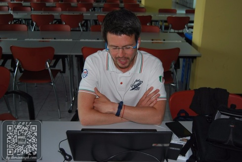 GP3 in Valencia: skyping with Peter Windsor
