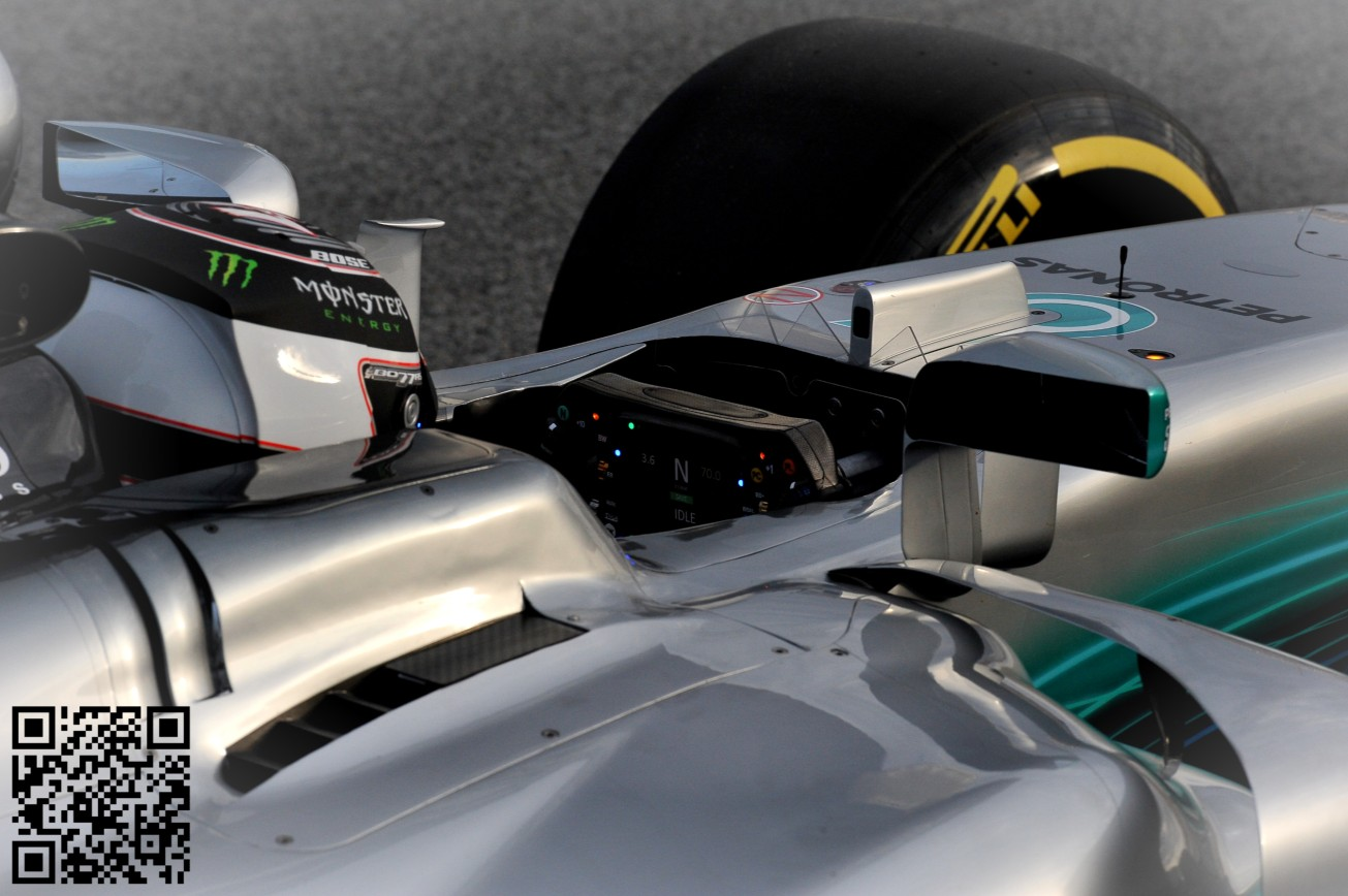 #BOTTAS: Not So Idle
