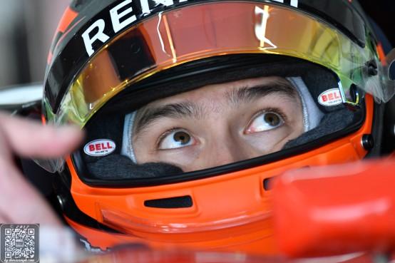 GP3 Series by Diego Merino