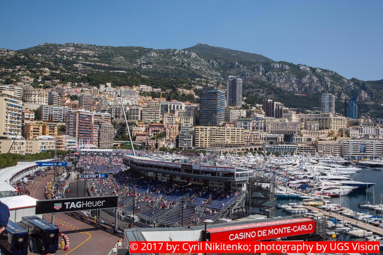 The Monaco Covfefe