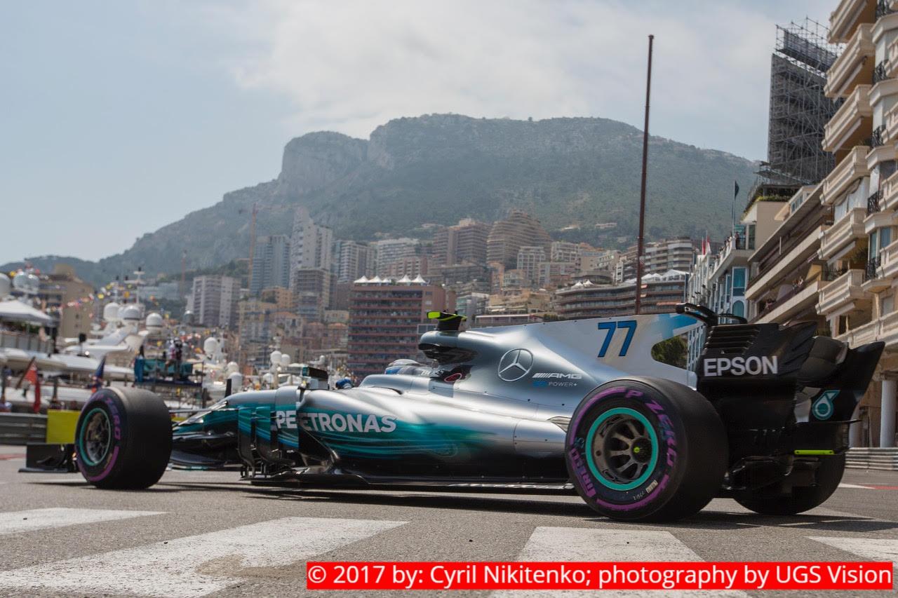 Bottas beats (Lewis)
