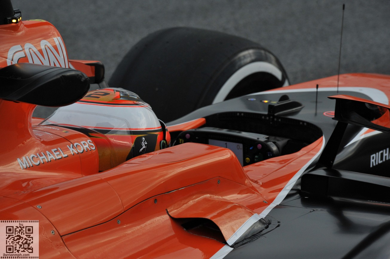 Austrian GP (1)