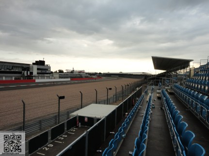 This is Silverstone