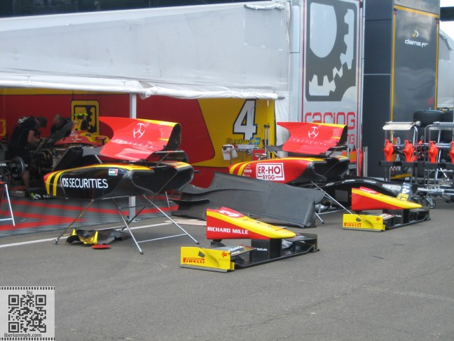 #HungarianGP by Sergio